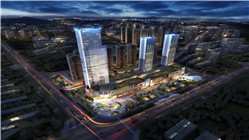 柳州华润中心