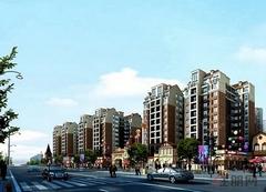 广汇圣湖城