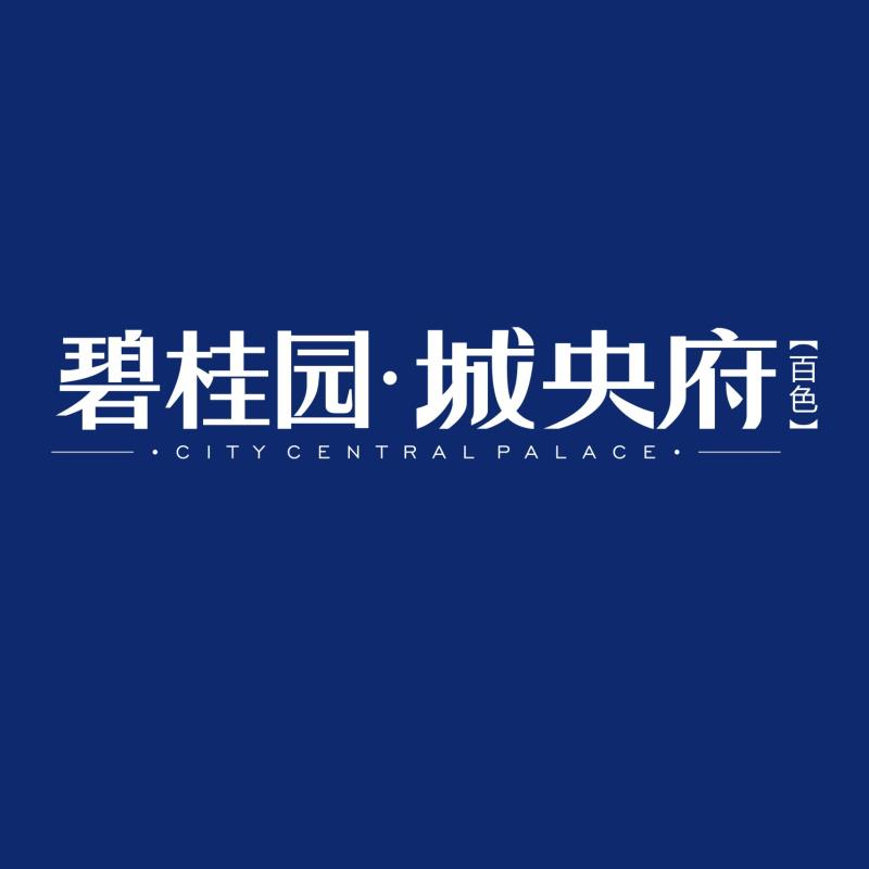 碧桂园·城央府(百色)