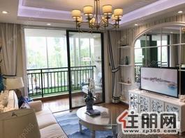 五象湖景房陽光西岸92平帶裝修大4房+首付30萬月供5000+