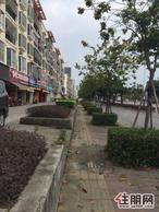 重庆路一线商铺临近西藏路公园大型小区海天花园纯一楼商铺82平方