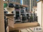 风岭北风景湾207平洋房毛坯楼中楼,可贷款,单价1.6万