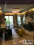 西乡塘中海山湖景观房三房婚房90㎡仅售