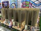 开发商直售+70年产权54米高+楼中楼+欧洲科尔马小镇