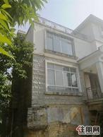 东盟商务区有证独栋别墅送地上300花园负一楼300平米