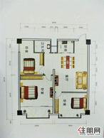 北湖建材城·美装公寓1室1厅1卫低首付拎包入住