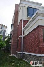 琅东站旁地铁口独栋别墅占地700平200