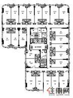 富雅国际生活广场楼中楼震撼来袭,买一层得两层,交5千抵5万!