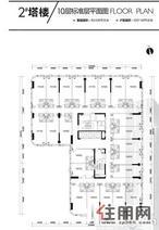 富雅国际+广西体育旁+南宁二十六中+层高5米公寓