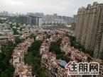 凤岭北双学区,中铁山语城130平楼中楼送车位,急卖175万!