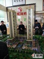 华南城旁【凤凰湖畔】总价仅36万3房