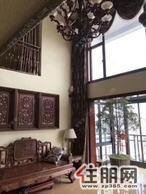 民发大观天下江景楼中楼使用面积350平奢华豪装赠送超大露
