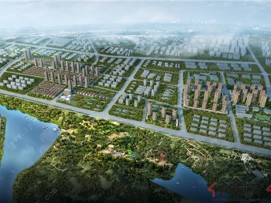 9月21日南宁北看房团:绿地东盟国际城