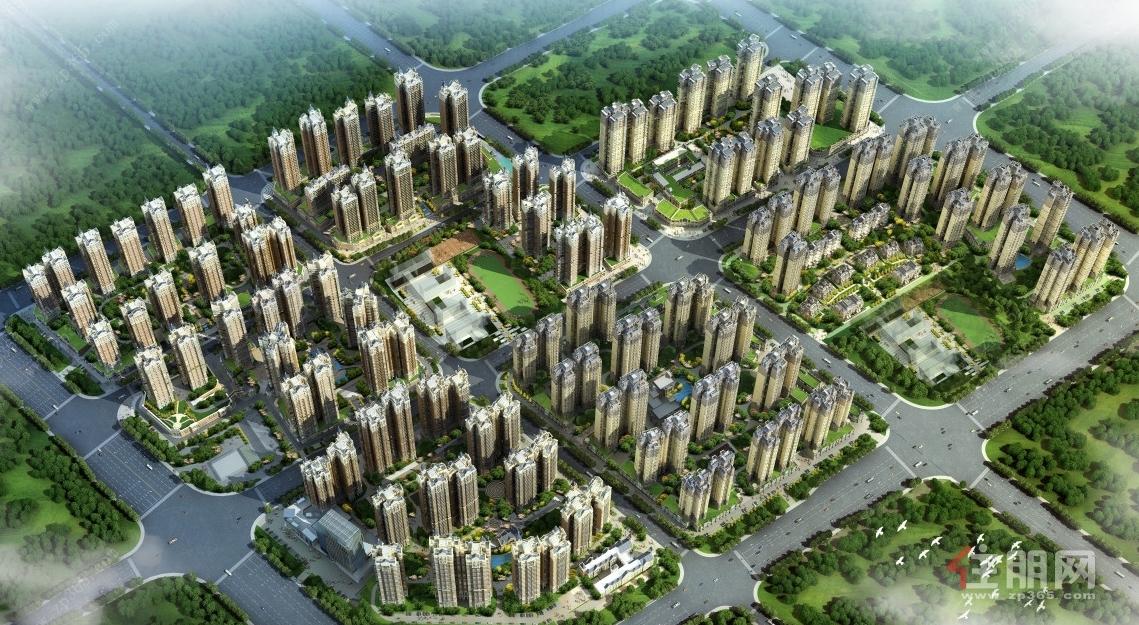 建工城均价10500元/㎡起,现购房可领3000元购房红包,项目全部楼栋已封顶