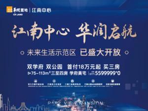 华润置地江南中心
