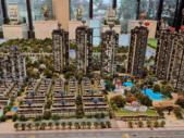 五象湖+雙學區+雙地鐵! 500米內覆蓋商業, 最小戶型60㎡!