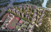 中海哈罗学府测评:  距地铁仅200米, 还与国际名校为邻, 11500元/㎡起!