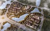 家门口7.5万m²湖泊, 首付16万买75㎡3房!