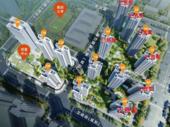 """打造""""新中心"""",煥發城市新活力,——華潤置地·江南中心"""