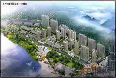 12月21日看房团:中城·丽景花园