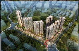 12月9日西乡塘看房团:天健·西班牙小镇-天健城(2号线)