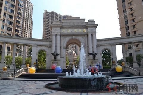 5月13日江南专线看房团:天湖御林湾