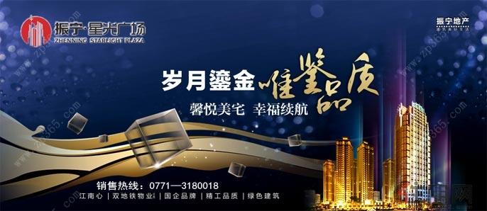 5月1日江南区看房团(五一):振宁·星光广场