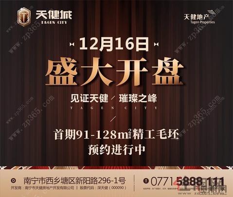 2017年12月20日江南看房团:天健·西班牙小镇—天健城