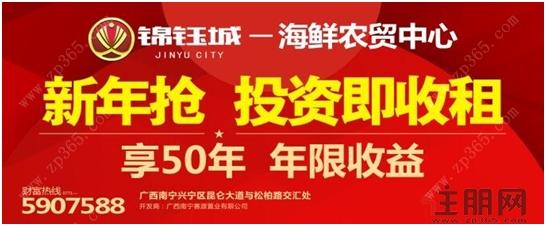 2月26日兴宁区看铺团:锦钰城
