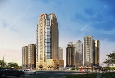 4月25日江南区投资团:振宁星光大厦