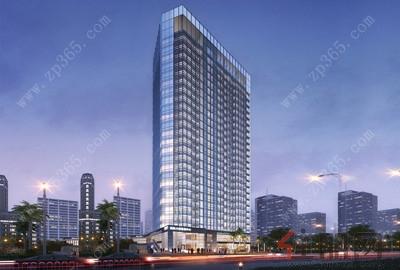 2月21日江南区投资路线:天健领航大厦