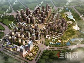 中海国际社区二三期商铺