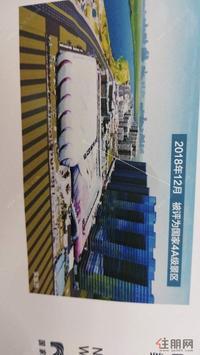 万达茂 5.09米品质江景公寓 双钥匙 双租金 文旅繁华商圈