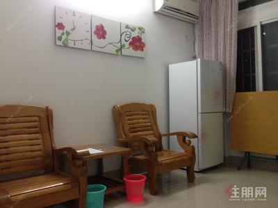 柳北区-恒兴名园1房1厅1厨1卫35平方