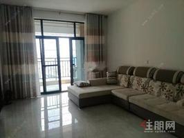 港福时代广场 急租 布艺沙发