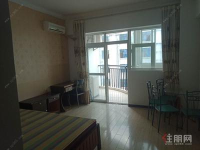 港北区-世纪经典单间公寓出租 家具家电齐全 朝南户型