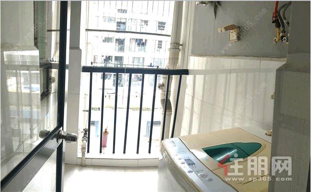 高新区滨河路同和华彩上湾二房二厅精装修出租