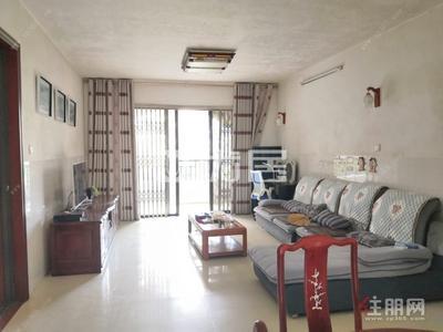 白沙大道-龙光普罗旺斯精装三房仅租2300/月 看房方便 拎包入住