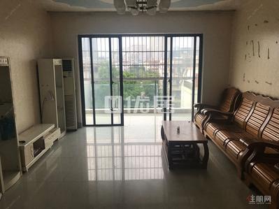 江南区-地铁口天筑丽城精装三房仅租2400 户型方正 对面就是21中