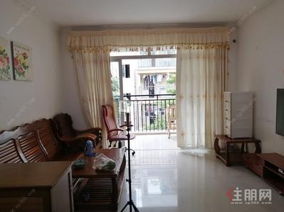 江南区-白沙大道云星尚雅名都精装三房首次出租 仅租2500