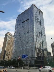 凤岭北-凤岭北德利AICC写字楼116平米带装修租65元/平米
