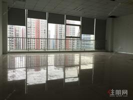 南宁东站旁德利国际A2座写字楼72平米租60/平米