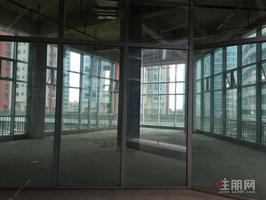 青秀万达旁德利AICC旺铺230平米招租5.7米层高