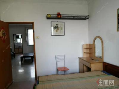 柳南区-柳工生活南区2室1厅非常安静优雅