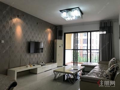 壮锦大道-南宁奥园 4房2厅1780元 拎包入住 短租可以