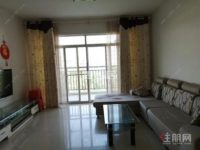 江南区,云星尚雅名都精装三房仅租2200 户型方正拎包入住 看房方便