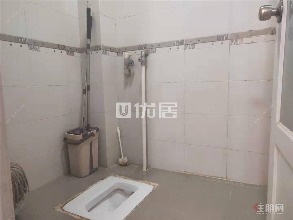 锦绣江南精装2房家电家具配齐拎包入住 租2000