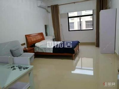 江南區,富德商業廣場新裝修大單間首次出租僅租1500