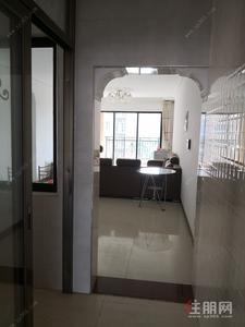 钦北区-鸿发市场旁香缇丽景小区2房2厅1卫出租