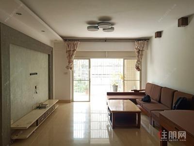 江南区,龙光普罗旺斯旁云星尚雅名都精装三房仅租2500/月 户型方正看房方便
